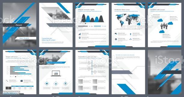 Brochure Design Free Vector Art - (78,647 Free Downloads)