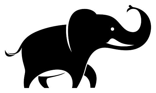 elephant character