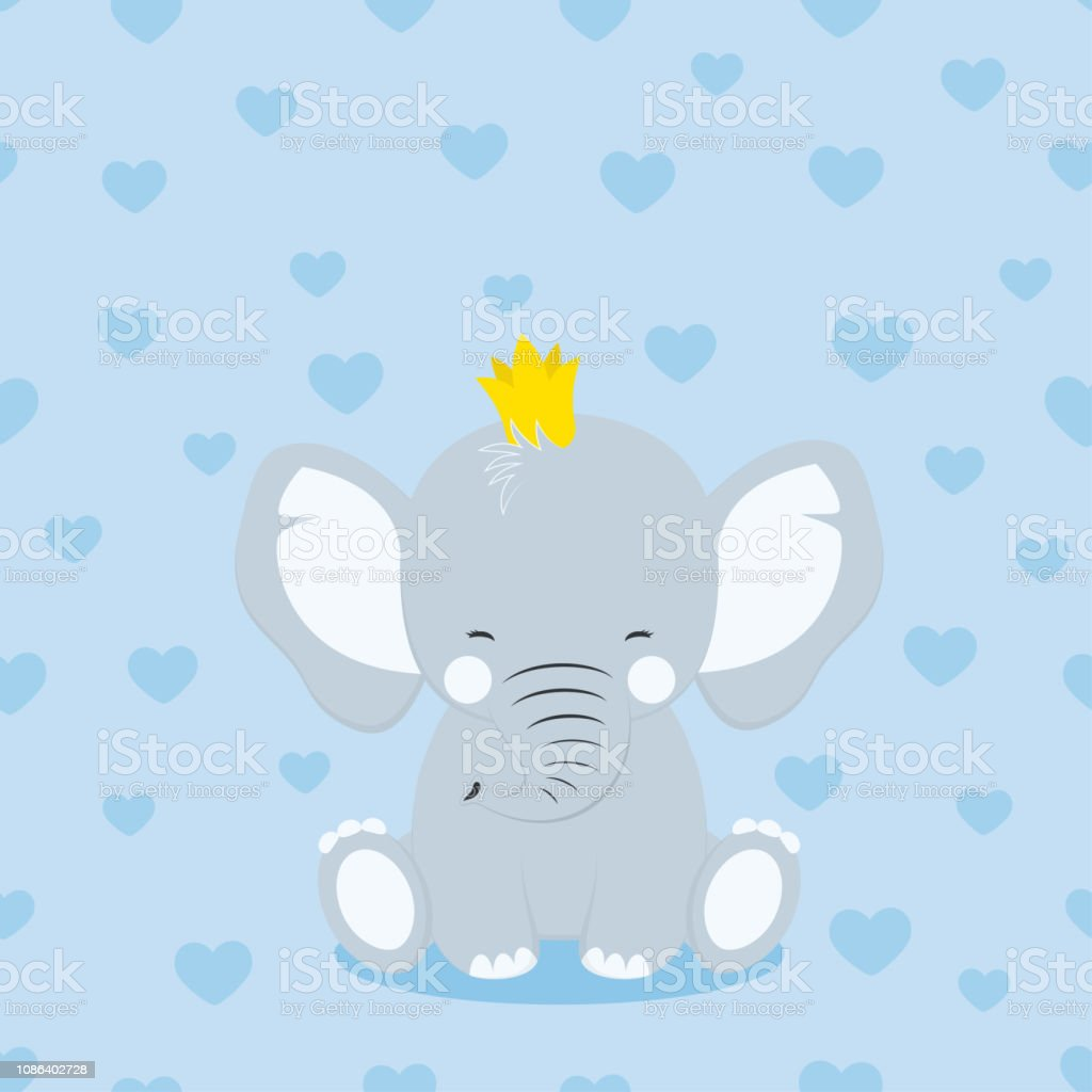 Elephant In Crown Stock Illustration Download Image Now Istock We must govern the clock, not be governed by it. https www istockphoto com vector elephant in crown gm1086402728 291493446
