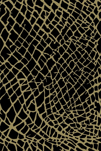 Elephant skin seamless pattern