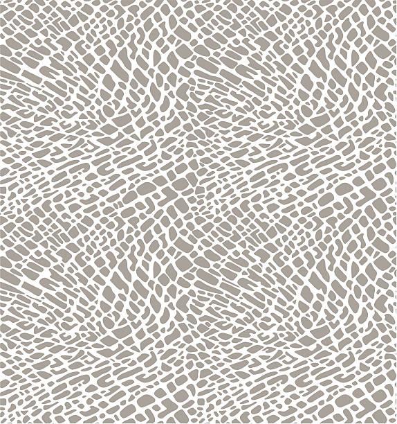Elephant skin Elephant skin-seamless pattern animal markings stock illustrations