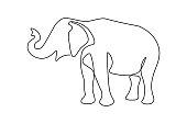 istock Elephant 1278904500