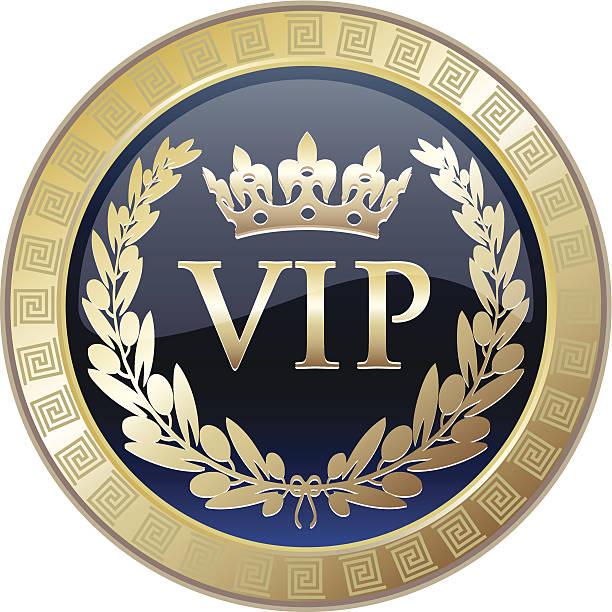 illustrations, cliparts, dessins animés et icônes de médaille de récompense vip élite - voyages en première classe