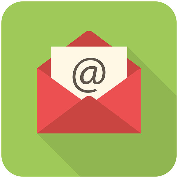13,314 Open Email Icon Illustrations, Royalty-Free Vector Graphics & Clip  Art - iStock