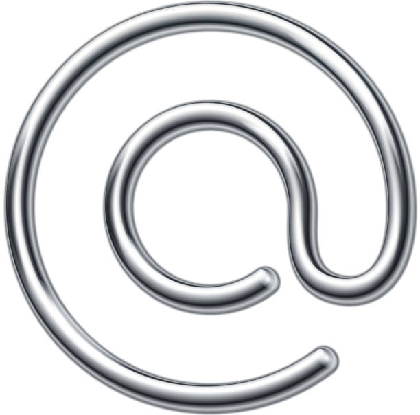E-mail Symbole - Illustration vectorielle