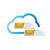 email. eps 10 vector file