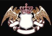 emblem of eagle