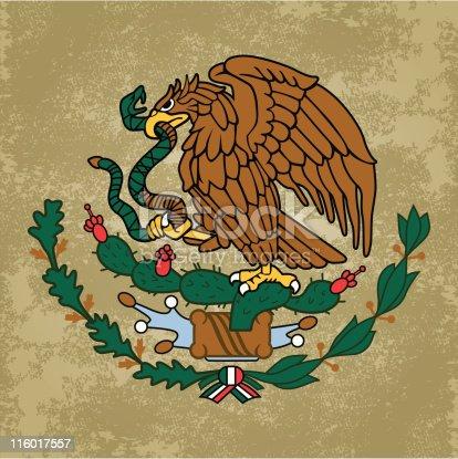 atrapado mexicana