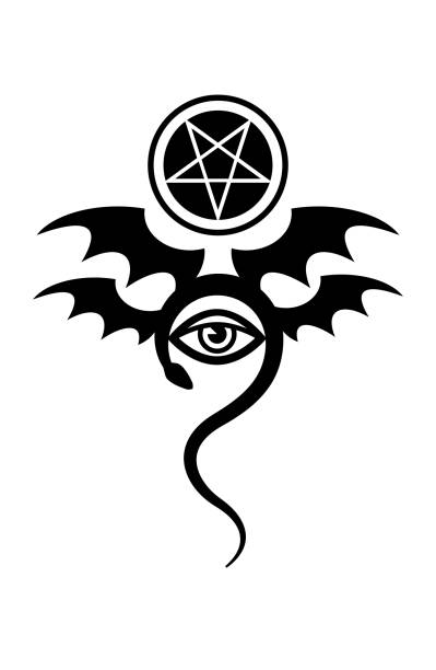 Best Wicca Illustrations, Royalty-Free Vector Graphics ...