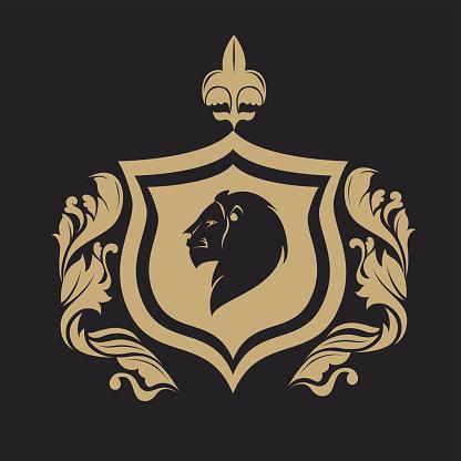 emblem royal quality design