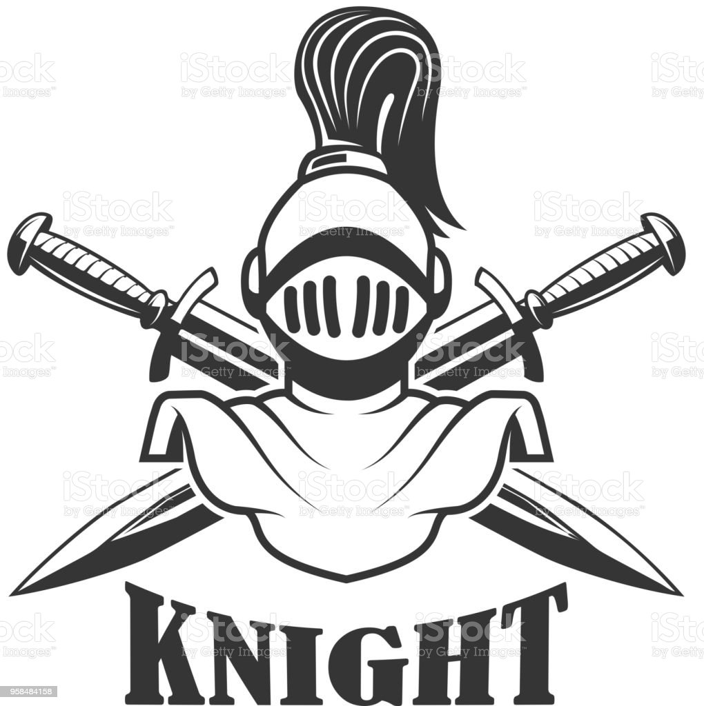 knight mask template CCNA 1 Cheat Sheet roman imperial helmet array emblem template with medieval knight helmet design element for label rh istockphoto