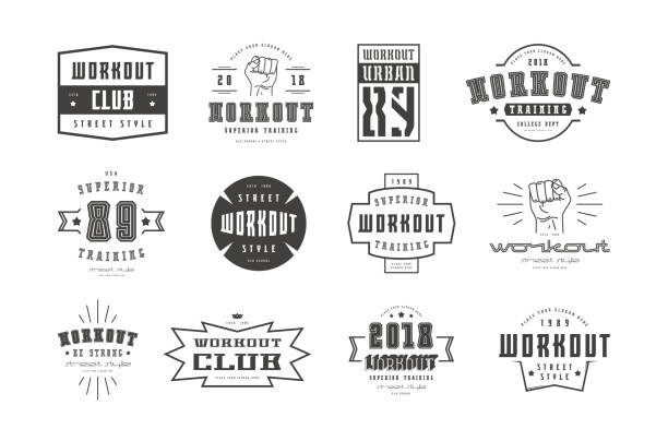 Best Military Gym Illustrations, Royalty-Free Vector Graphics & Clip
