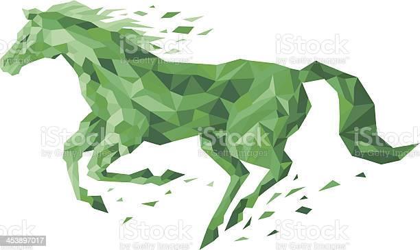Emerald horse vector id453897017?b=1&k=6&m=453897017&s=612x612&h=q tbmiczxjtvnuxkwth pwcax4zttlqdudlyyekjboq=