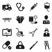 Aid, Emergency, Hospital, Nurse
