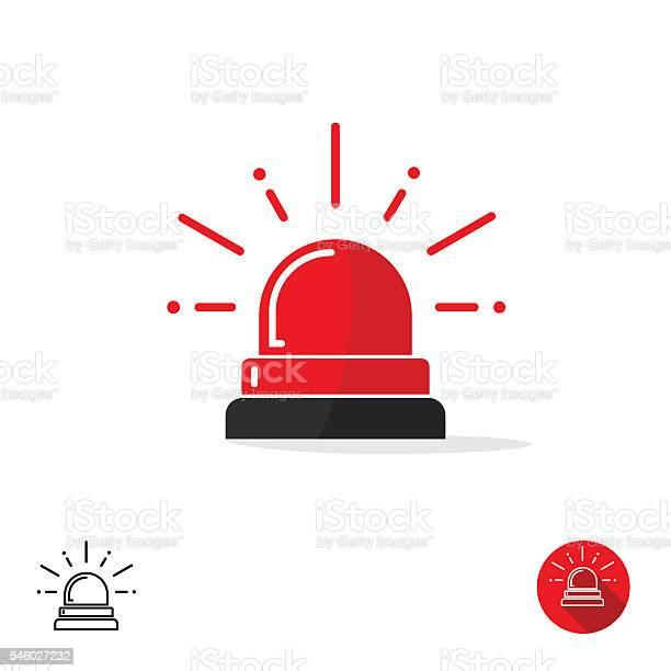 Emergency icon ambulance siren light police car flasher red logo vector id546027232?b=1&k=6&m=546027232&s=612x612&h=cf4eu5rmgwvpckwp07dolxpv xh4onwnnn3qh3yocsi=