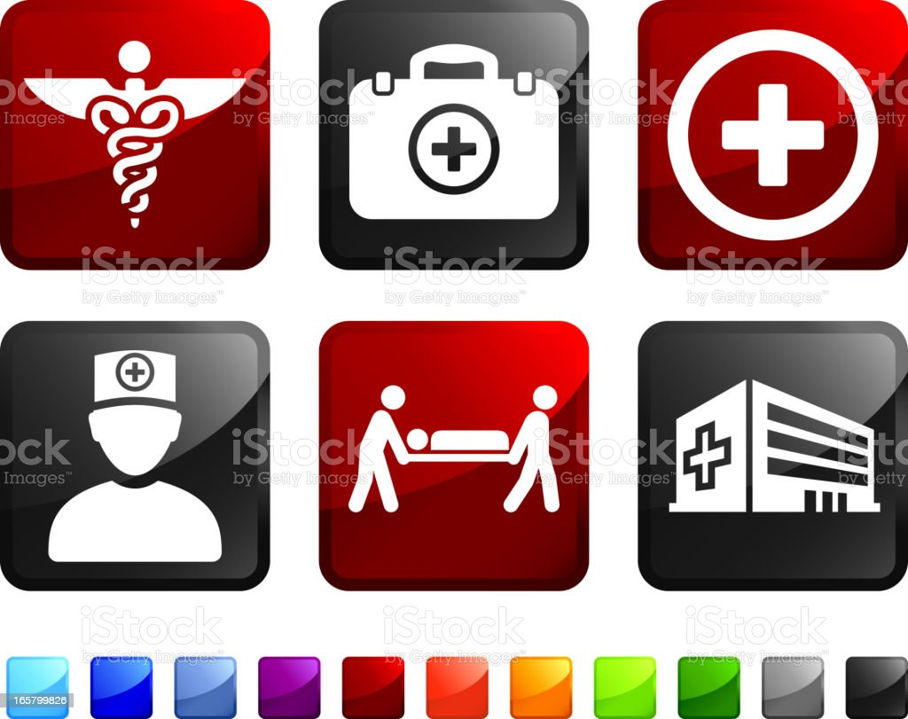 royalty free emergency room clip art vector images