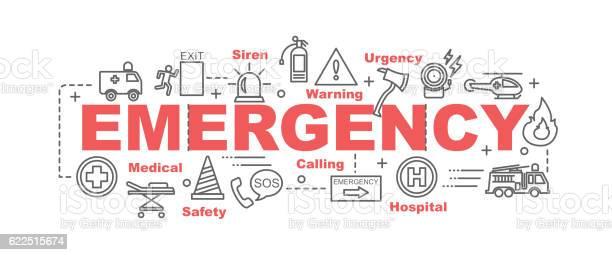 Emergency vector banner vector id622515674?b=1&k=6&m=622515674&s=612x612&h=1s6ctwsilw egmfleglem3xrrrqlmby6zkbuidrwcme=