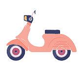 istock E-Mobility Flat Doodle Icon Design 1191418585