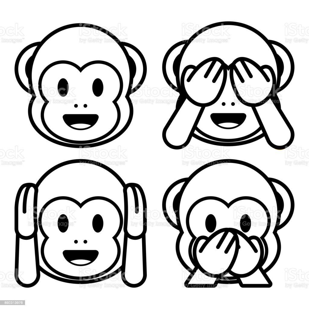 40 emoji zum ausmalen  besten bilder von ausmalbilder