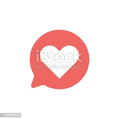 Emoticon on speech tought bubble icon design