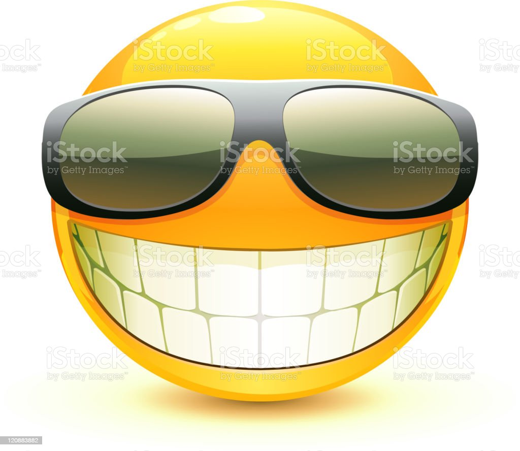 Emoticon royalty-free emoticon stock vector art & more images of anthropomorphic smiley face