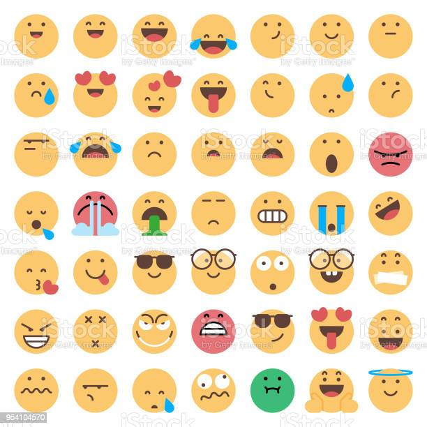 Emoticons collection vector id954104570?b=1&k=6&m=954104570&s=612x612&h=8bli0qro0uvrz6wjukpv3km55iadbd7 st1avr5nozo=