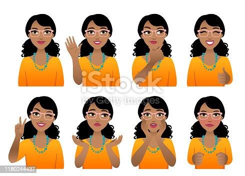 istock Emotions 1180244437