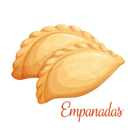 Empanadas or fried pie