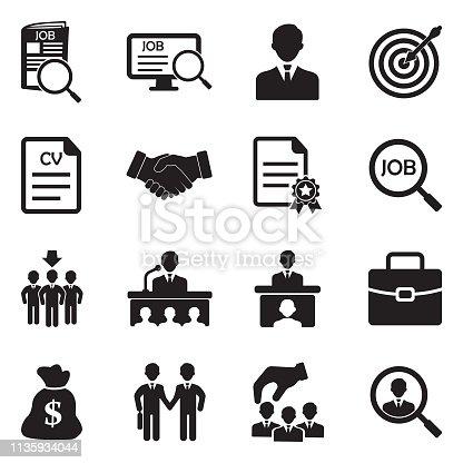 CV, Job, Office, Employee