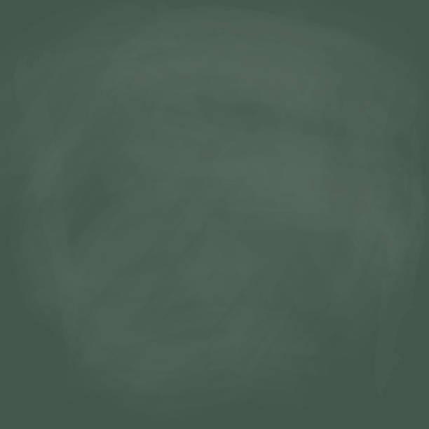 leere Tafel grün – Vektorgrafik