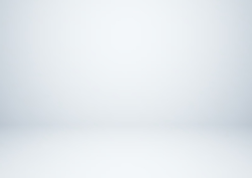 Empty gray studio room vector background. Can be used for display or montage your products clipart