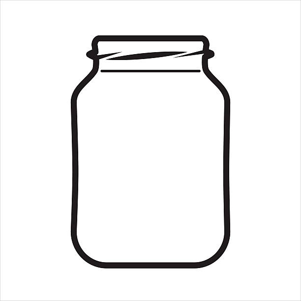 Royalty Free Jar Clip Art Vector Images Amp Illustrations