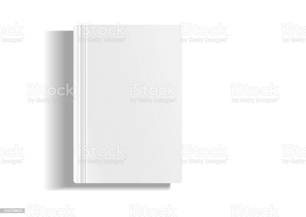 Modele Magazine Album Ou Livre Vide Vecteurs Libres De