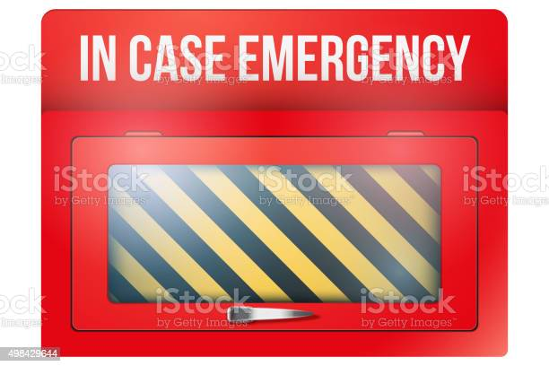 Empty red box with in case of emergency vector id498429644?b=1&k=6&m=498429644&s=612x612&h=oe2cey pztyif6 ynimvynqkb2u4uwllfwqw2ldkpgg=
