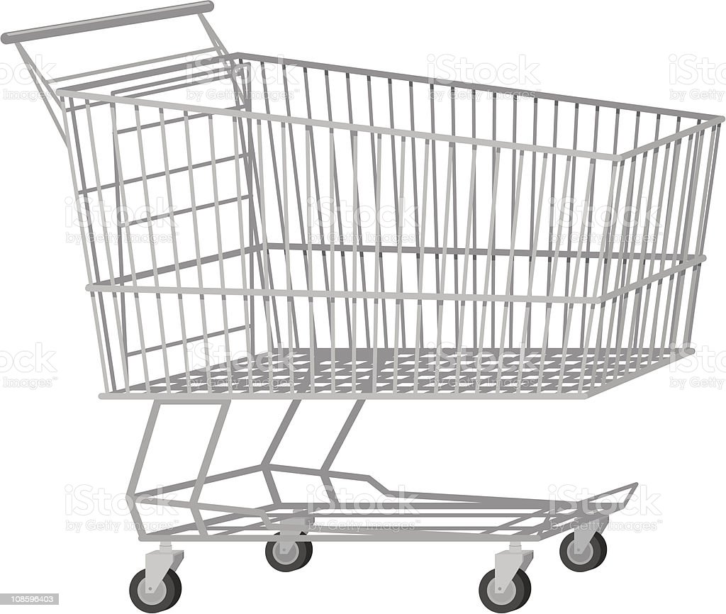 Image result for empty cart clip art
