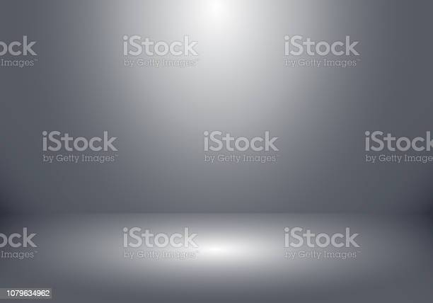 Empty studio room show booth for designers with spotlight on gray vector id1079634962?b=1&k=6&m=1079634962&s=612x612&h=velornrp25pzleleeyajcad5epqhkoi0vf sn39h9my=