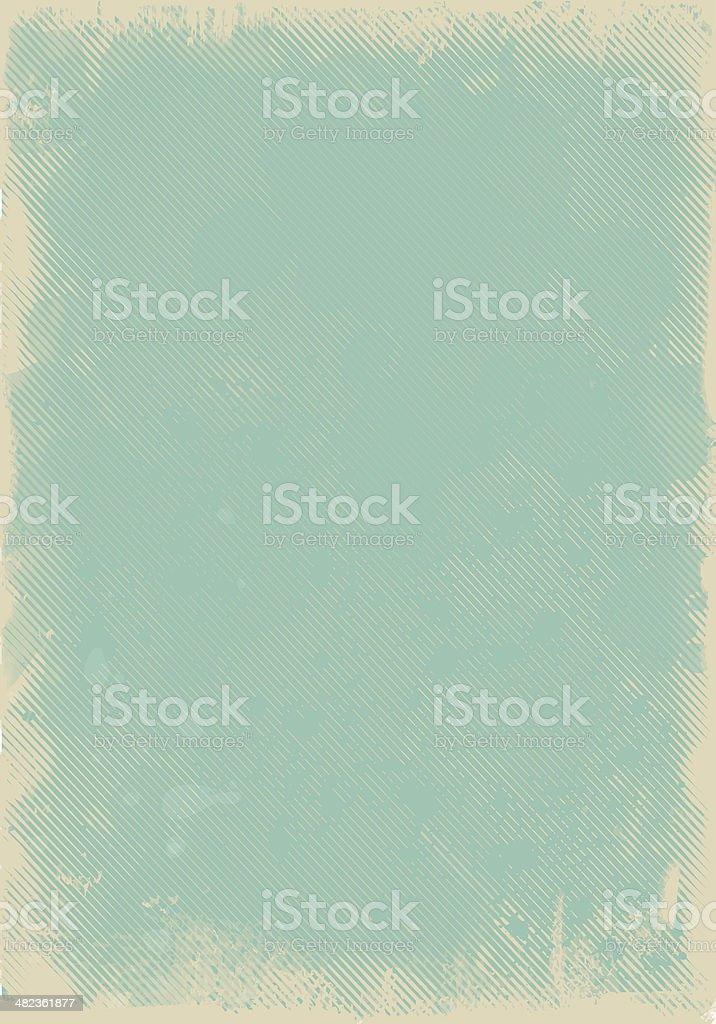 Empty Vintage Background