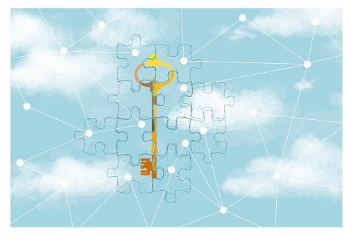 encryption algorithms and encryption of passwords, the protection of access to personal data,