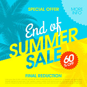 istock End Of Summer Sale banner 585076162