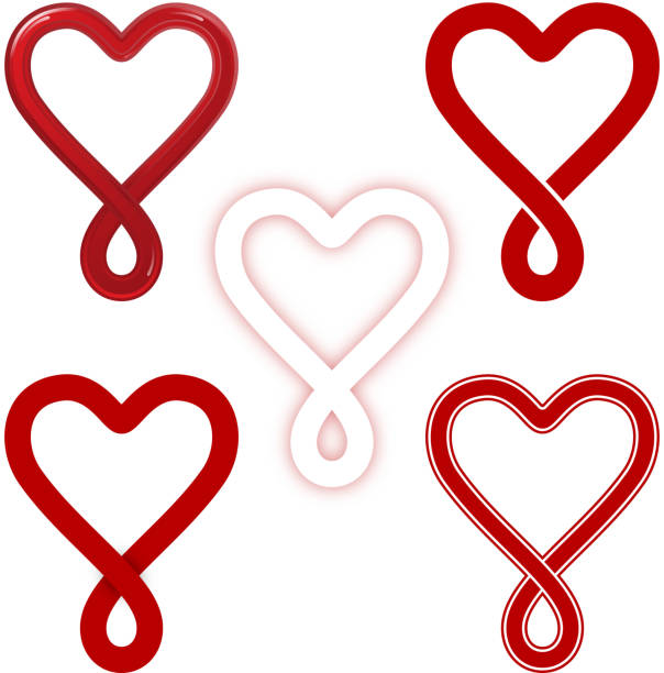 Download Endless Love Infinity Symbol Illustrations, Royalty-Free ...