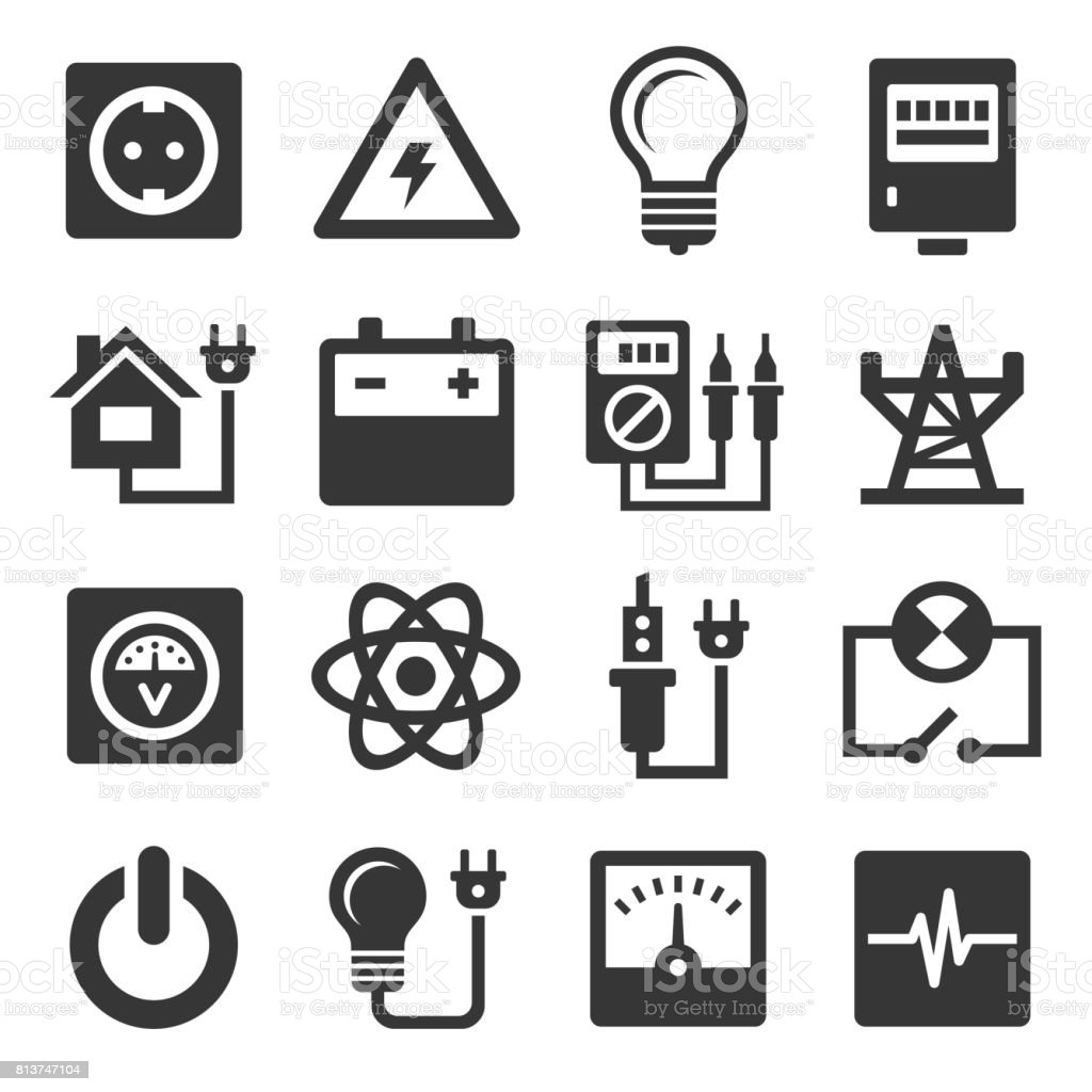 electrical transformer symbol images
