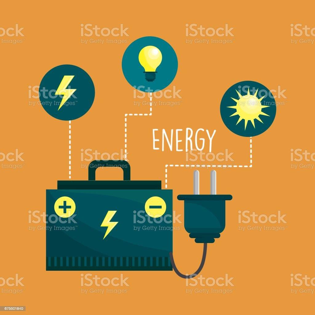 enregistreur de l'énergie et l'environnement en charge icônes enregistreur de lénergie et lenvironnement en charge icônes – cliparts vectoriels et plus d'images de ampoule électrique libre de droits