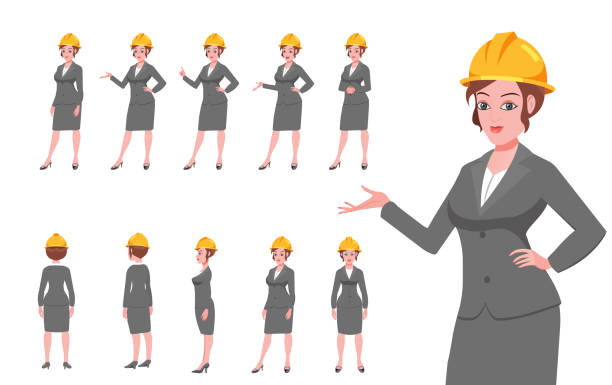 Best Turnaround Concept Illustrations Royalty Free Vector