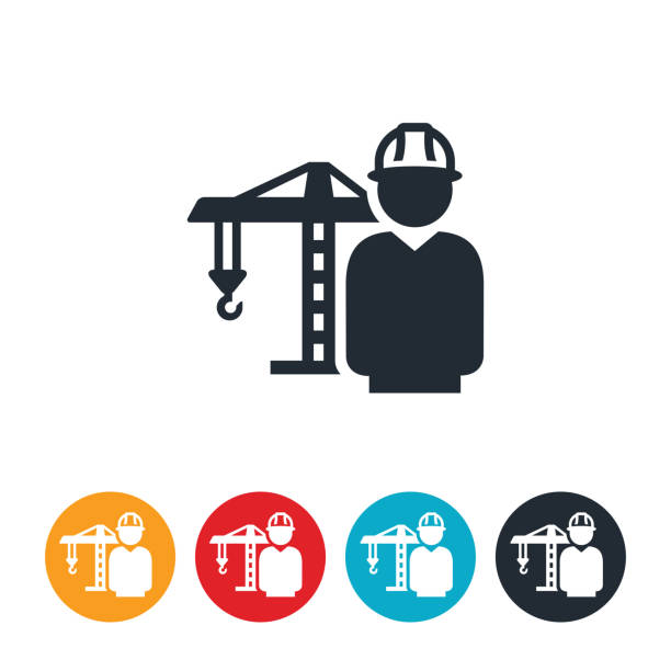 royalty free civil engineer clip art vector images illustrations