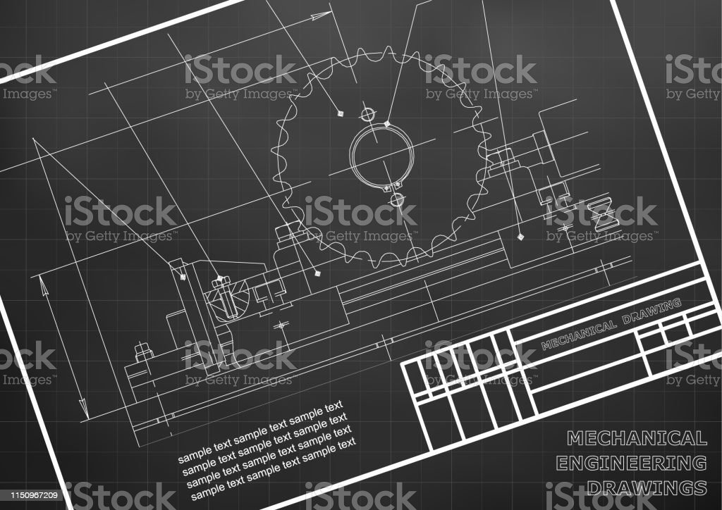 Engineering Backgrounds Technical Design Mechanical ...