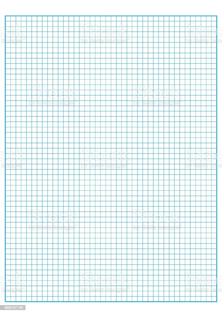 picture relating to Engineering Paper Printable called Technological innovation Graph Paper Printable Graph Paper Vector