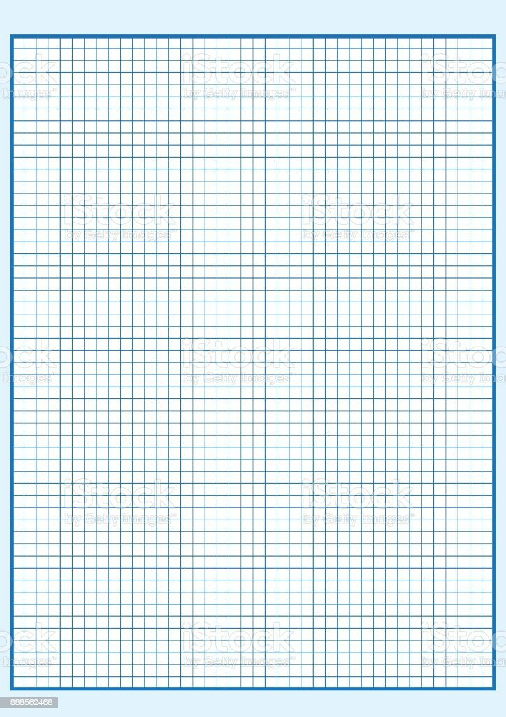 Engineering graph paper printable graph paper vector illustration blueprint graph tile thailand abstract engineering graph paper printable malvernweather Images