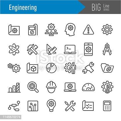 Engineering, industry,