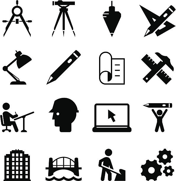Best Engineer Clipart Illustrations, Royalty-Free Vector