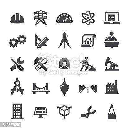 Engineering Icons